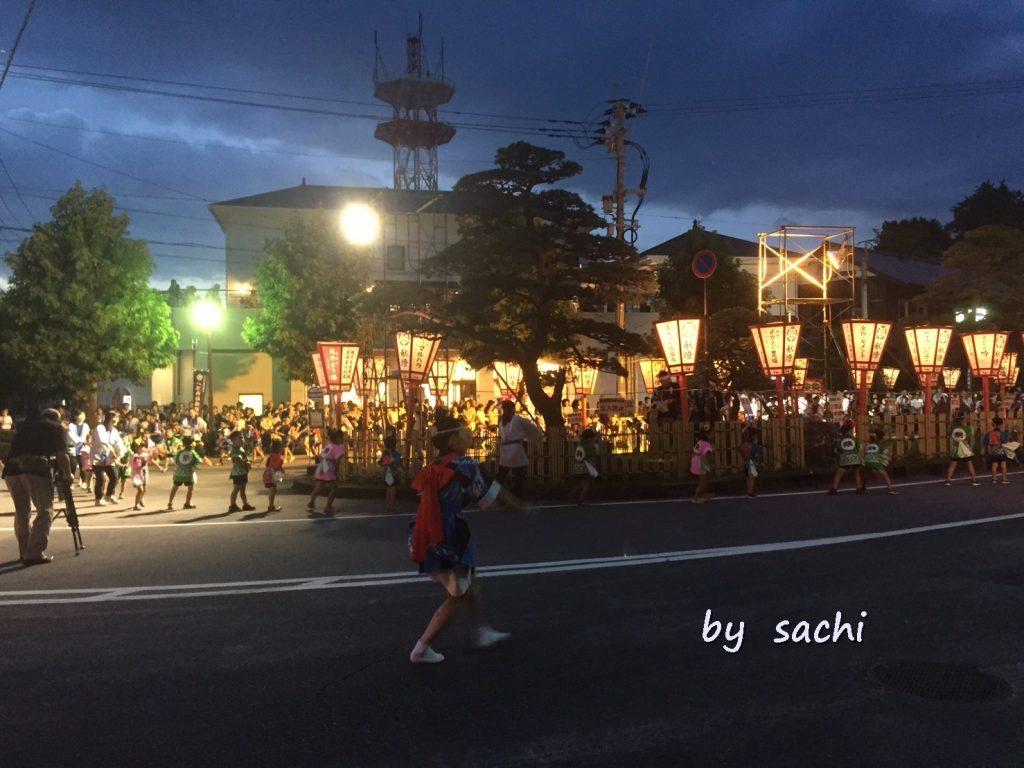 sachi 臼杵祇園祭2